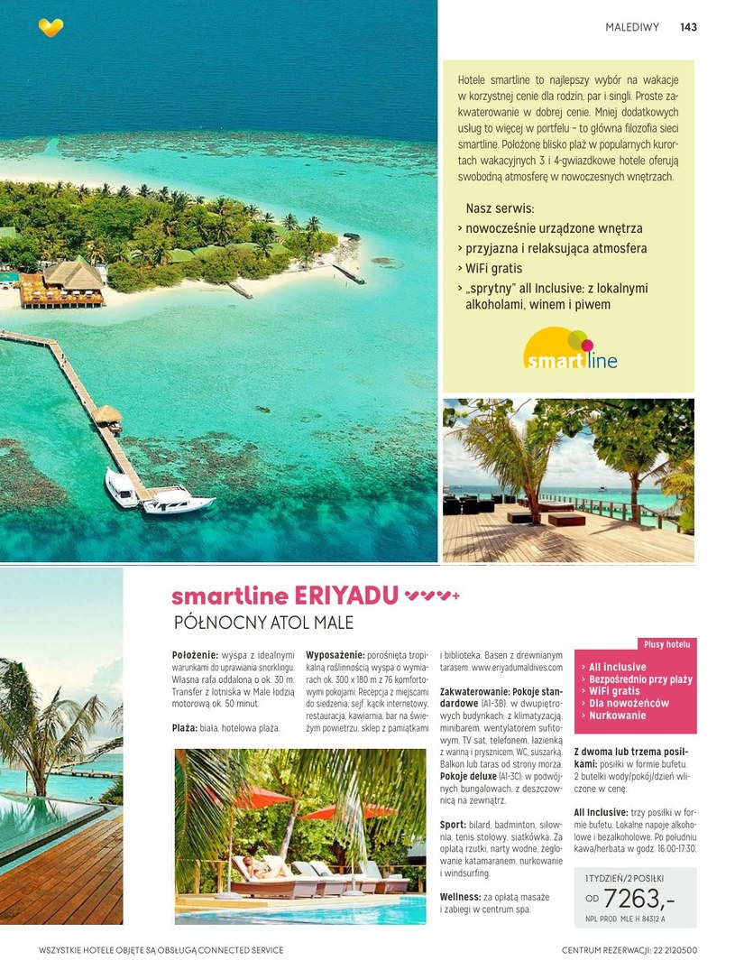 Gazetka: Słońce & Plaża - strona 144