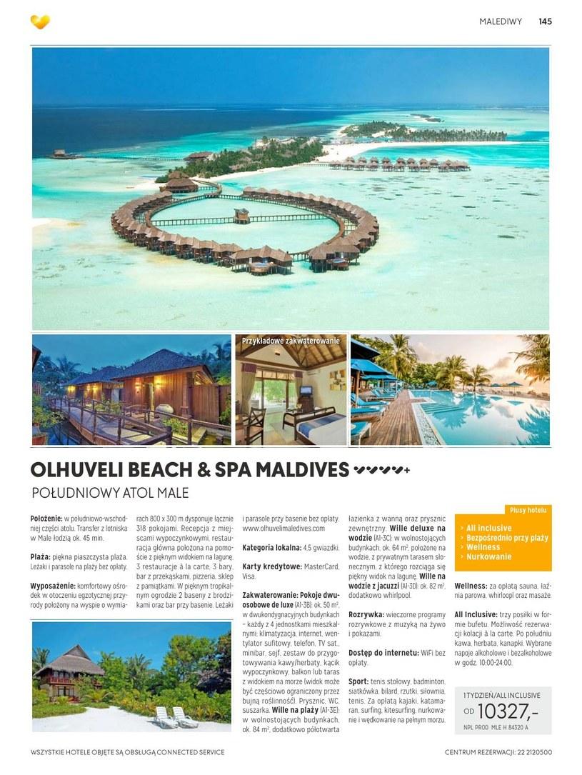 Gazetka: Słońce & Plaża - strona 146