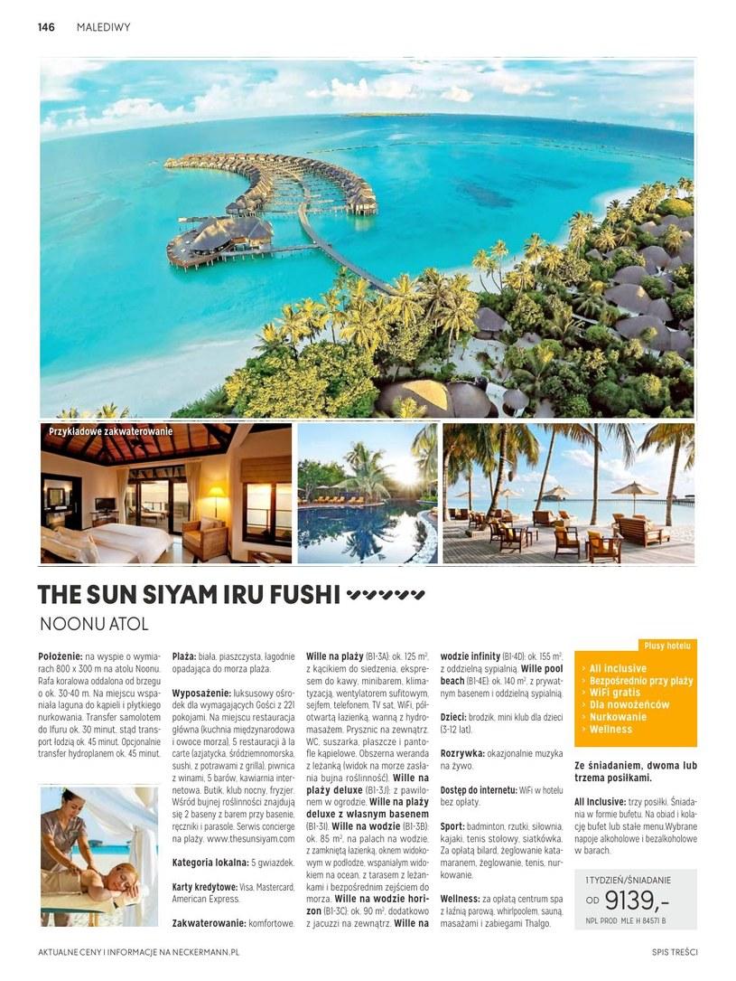 Gazetka: Słońce & Plaża - strona 147