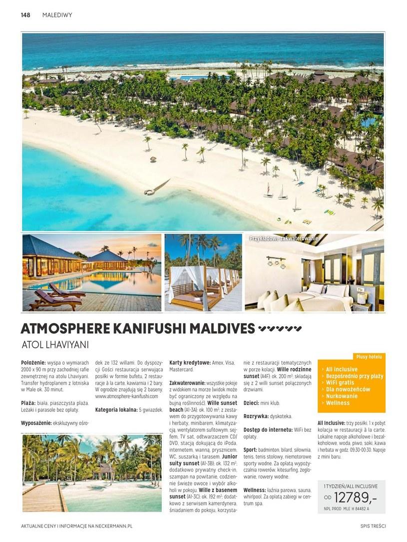 Gazetka: Słońce & Plaża - strona 149