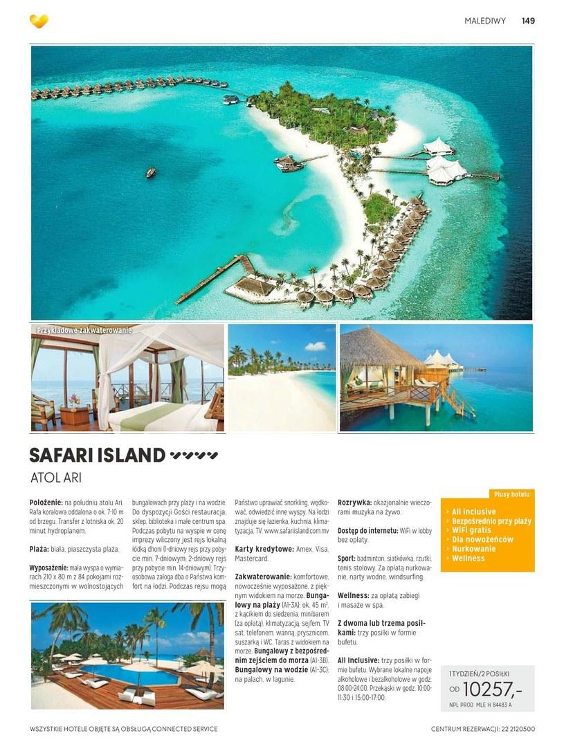 Gazetka: Słońce & Plaża - strona 150
