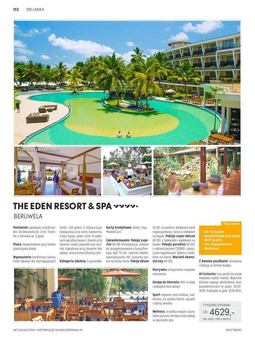 Gazetka: Słońce & Plaża - strona 153
