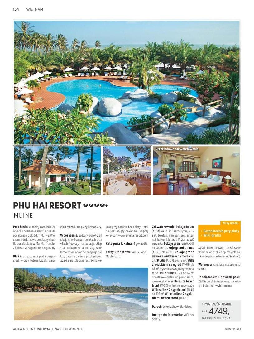 Gazetka: Słońce & Plaża - strona 155