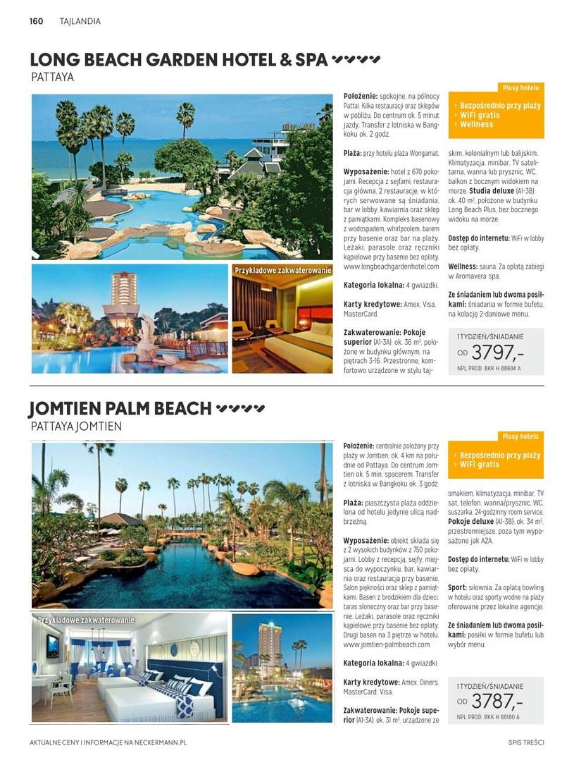 Gazetka: Słońce & Plaża - strona 161