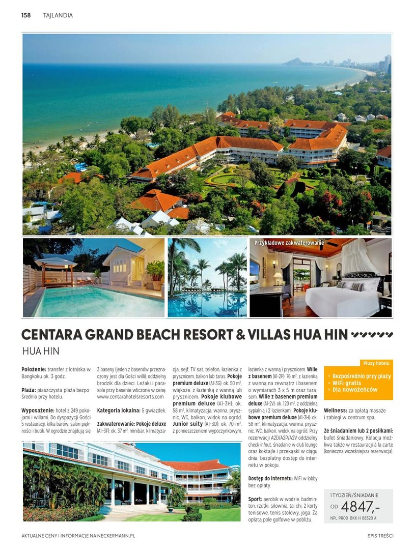 Gazetka: Słońce & Plaża - strona 159