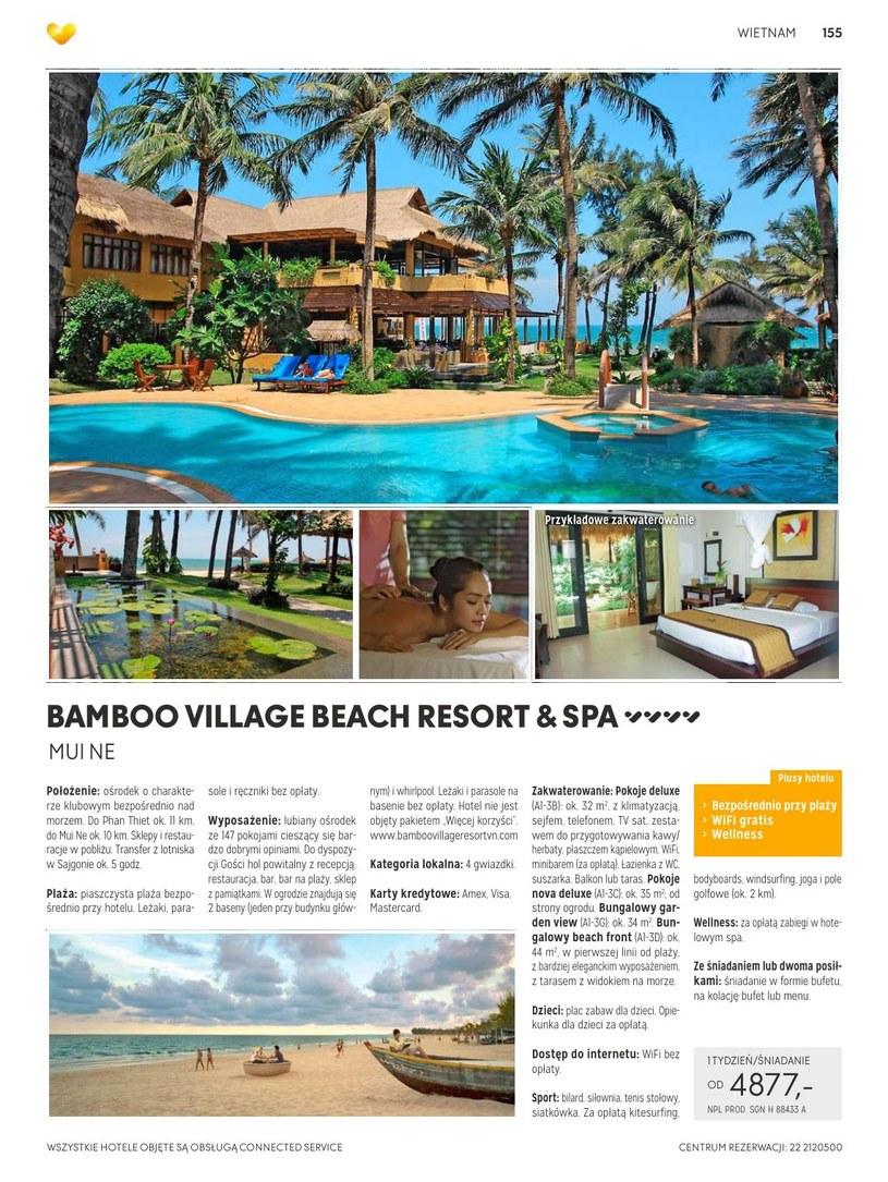 Gazetka: Słońce & Plaża - strona 156