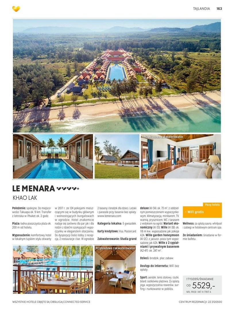 Gazetka: Słońce & Plaża - strona 164
