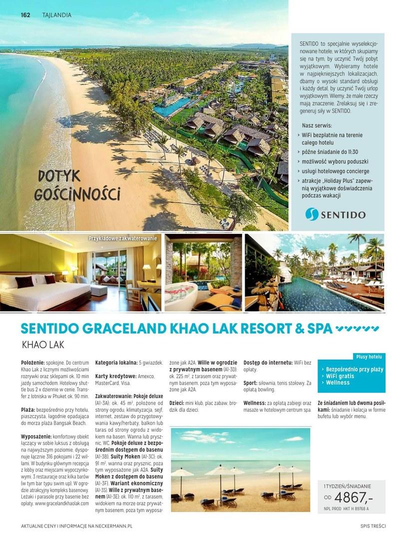Gazetka: Słońce & Plaża - strona 163
