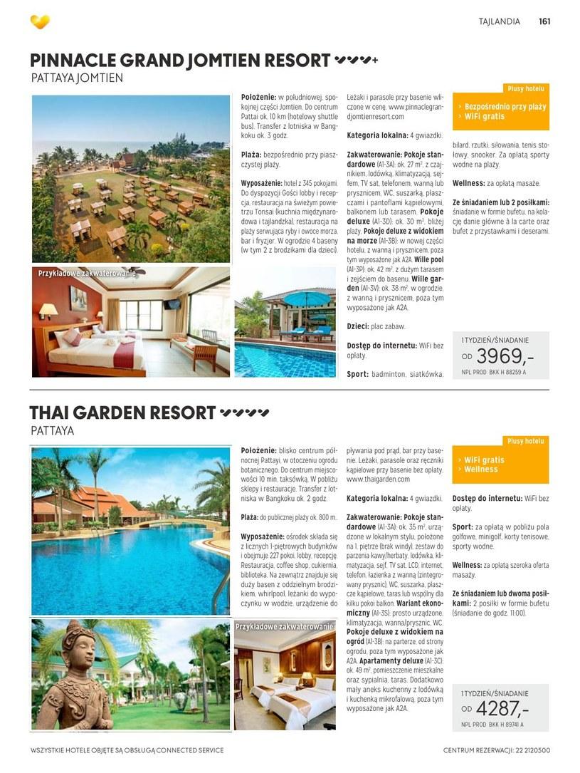Gazetka: Słońce & Plaża - strona 162