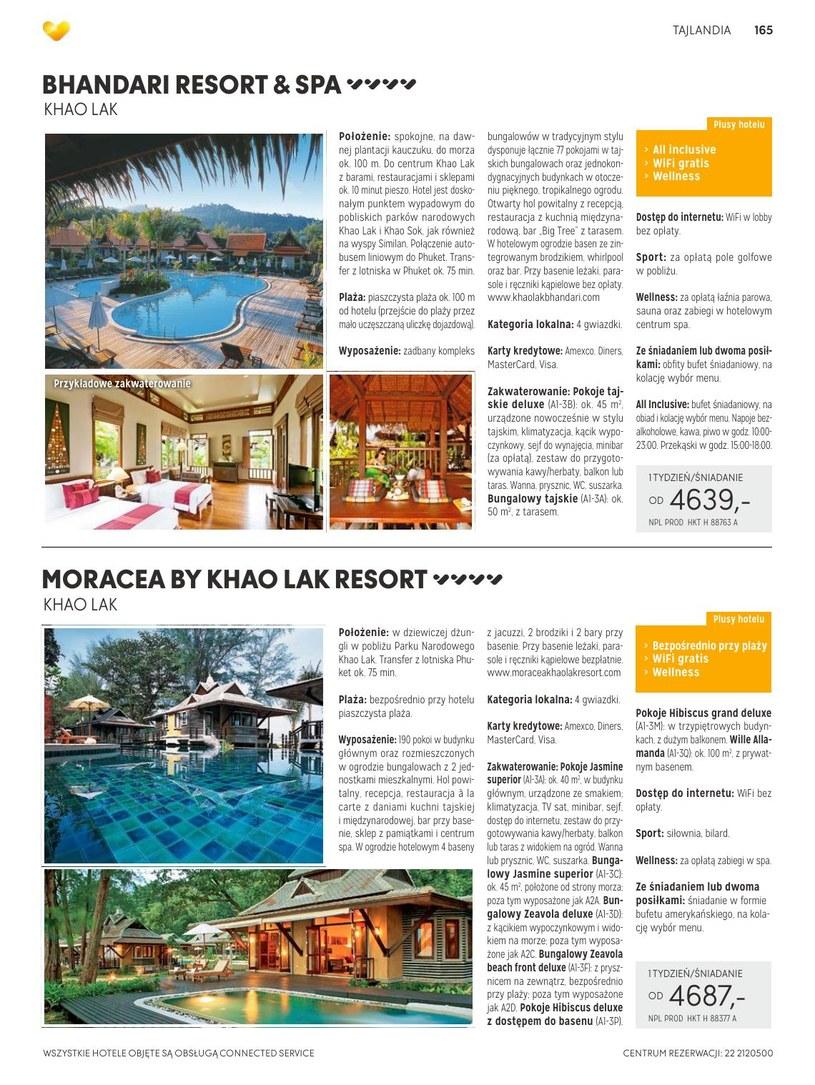 Gazetka: Słońce & Plaża - strona 166
