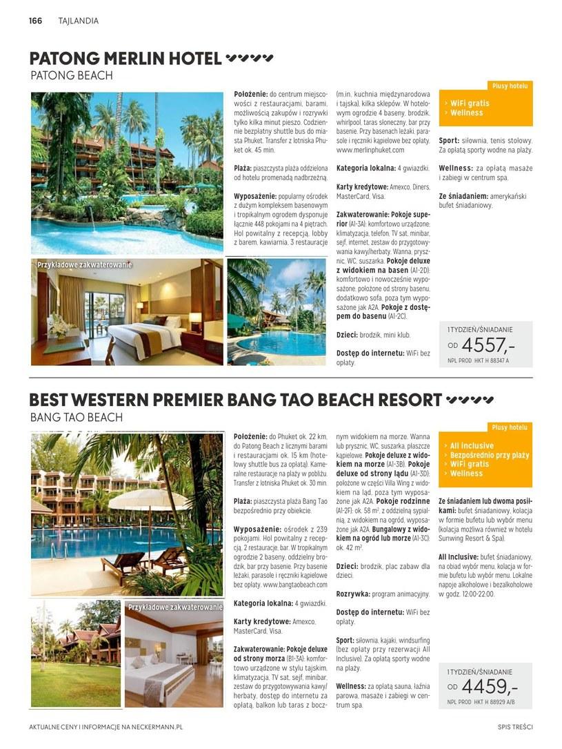 Gazetka: Słońce & Plaża - strona 167