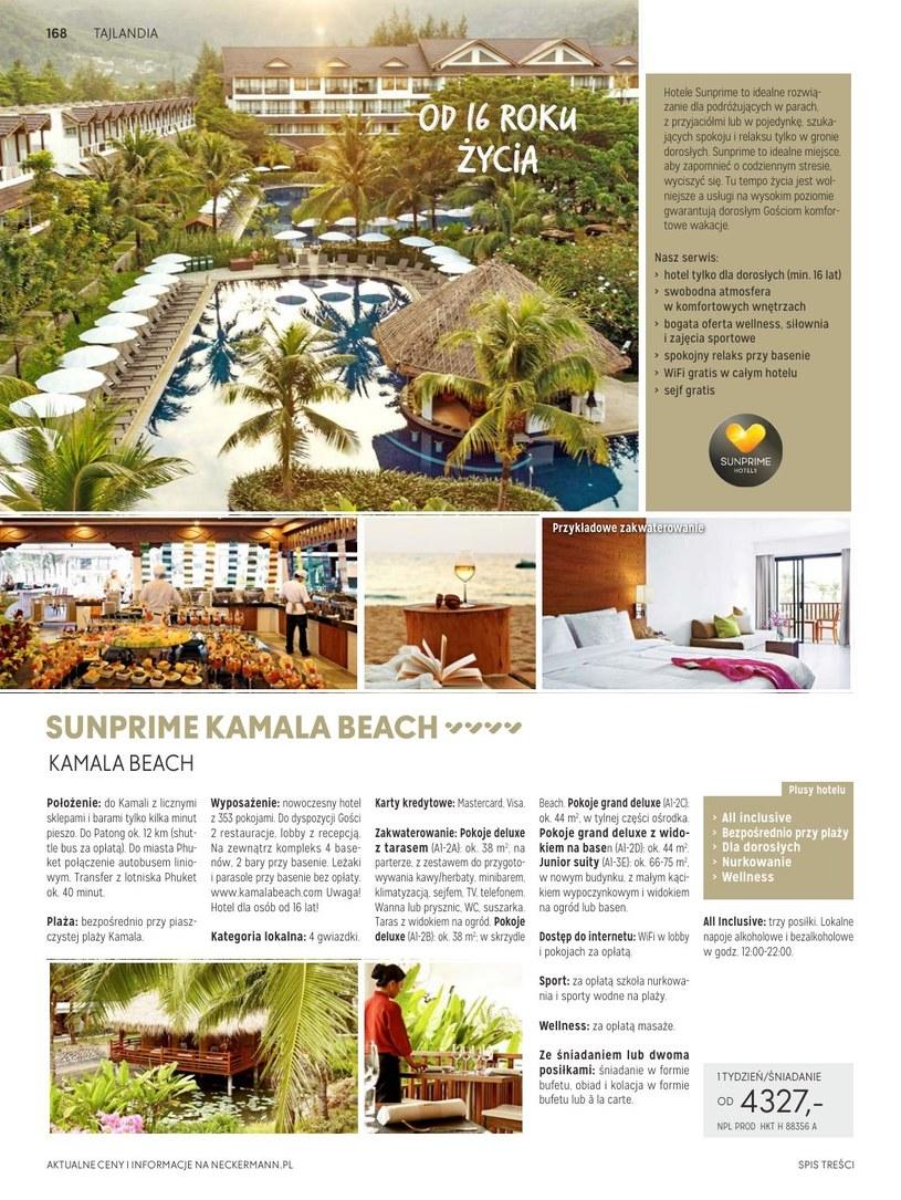 Gazetka: Słońce & Plaża - strona 169