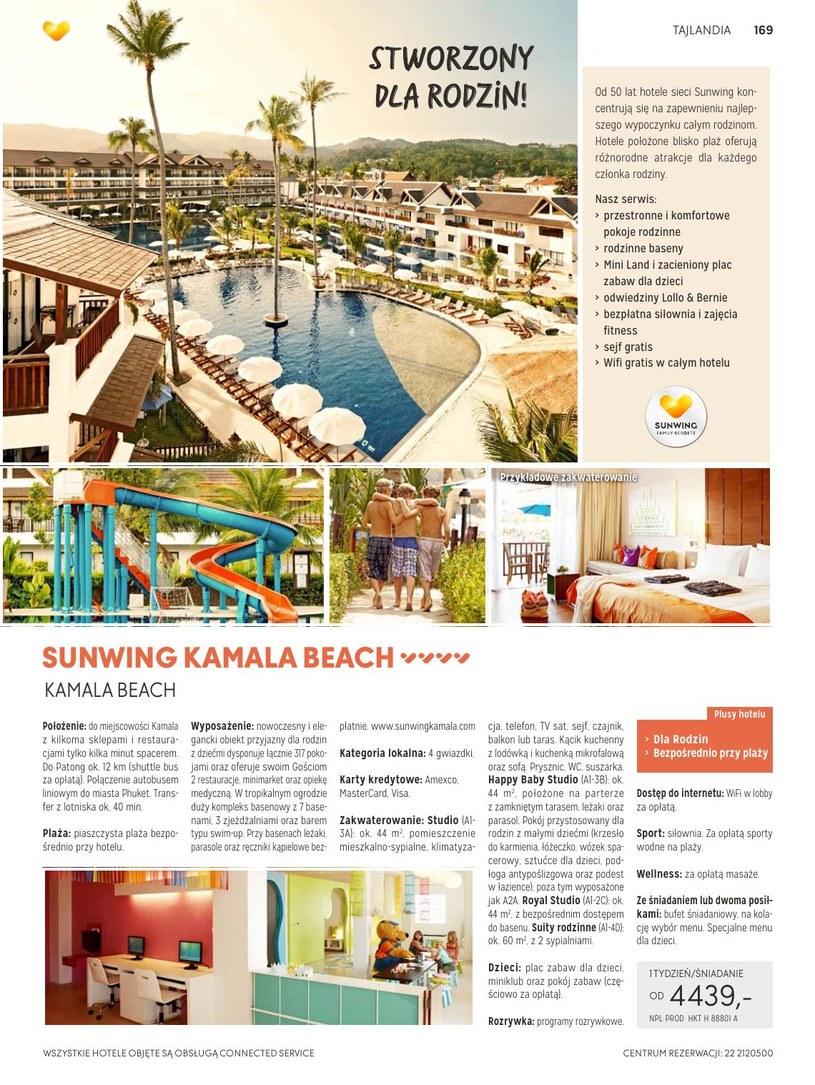 Gazetka: Słońce & Plaża - strona 170