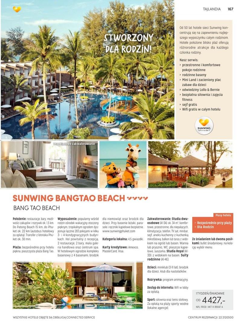 Gazetka: Słońce & Plaża - strona 168