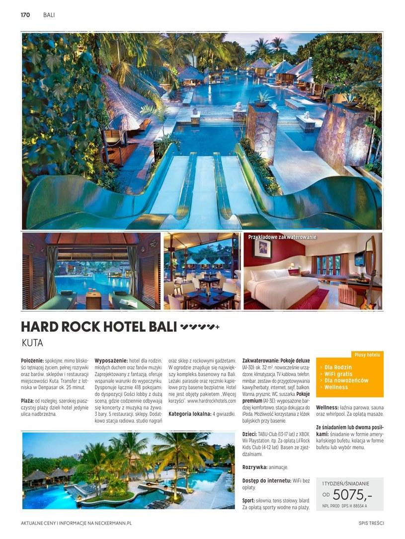 Gazetka: Słońce & Plaża - strona 171