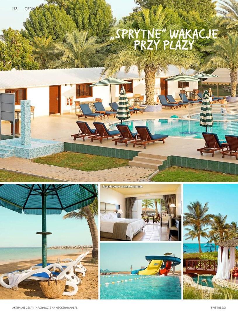 Gazetka: Słońce & Plaża - strona 179