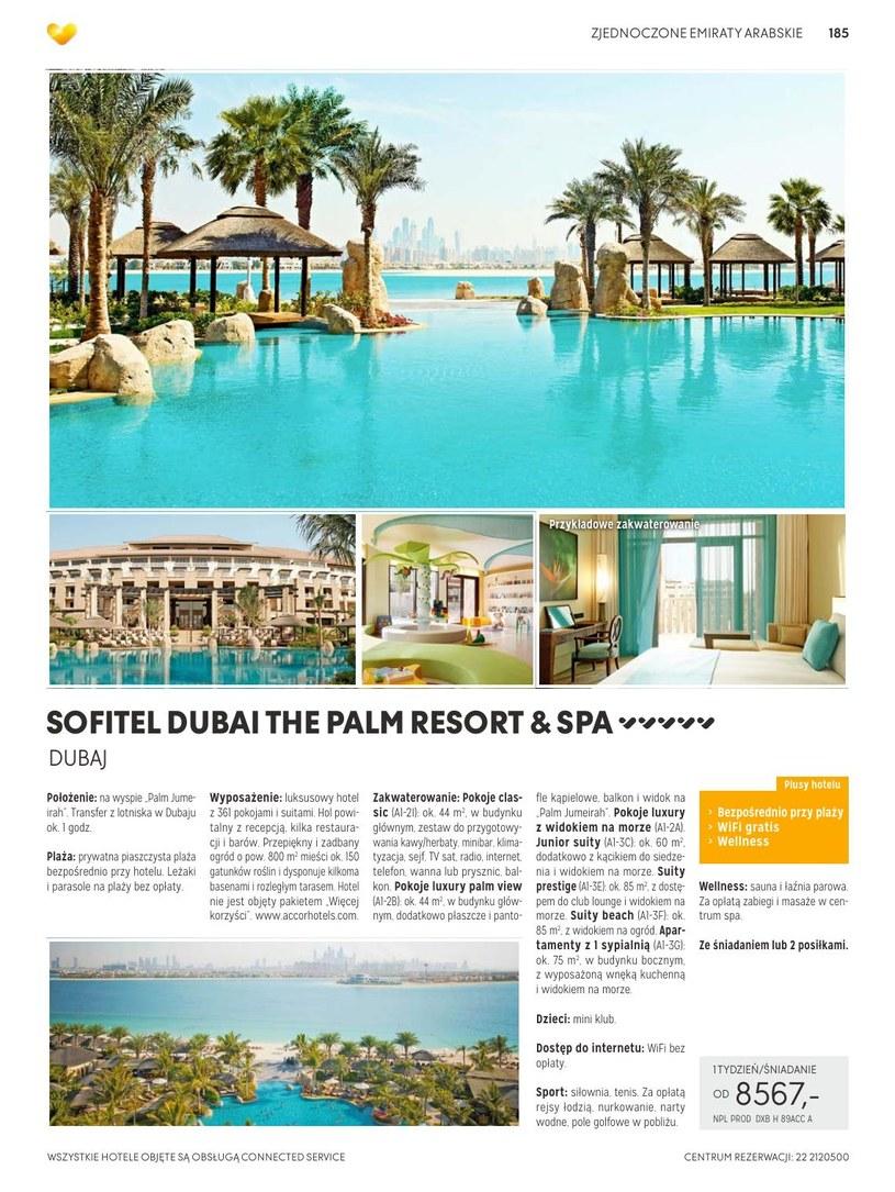 Gazetka: Słońce & Plaża - strona 186