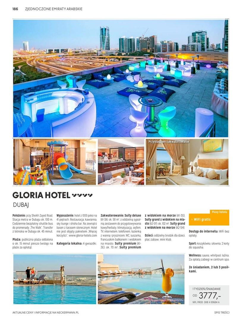 Gazetka: Słońce & Plaża - strona 187