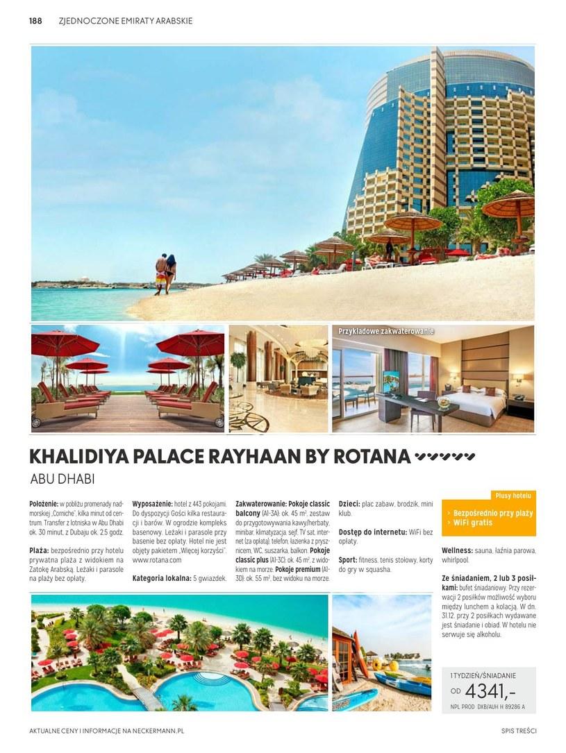 Gazetka: Słońce & Plaża - strona 189