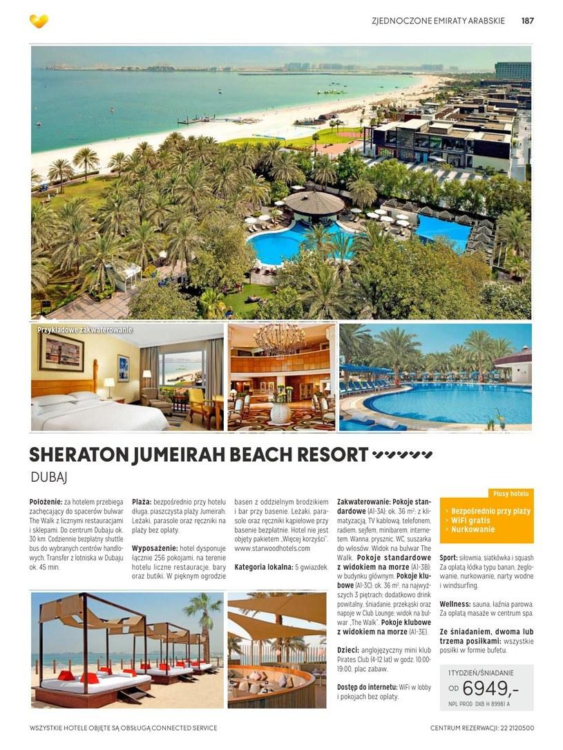 Gazetka: Słońce & Plaża - strona 188