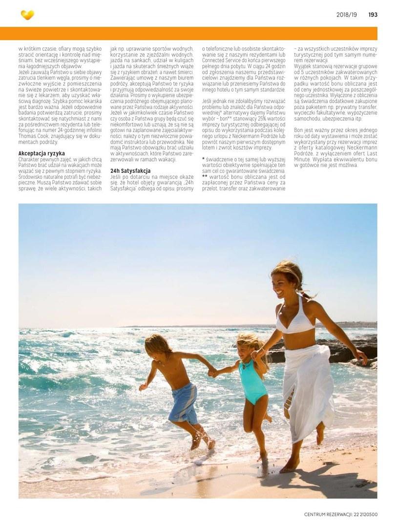 Gazetka: Słońce & Plaża - strona 194