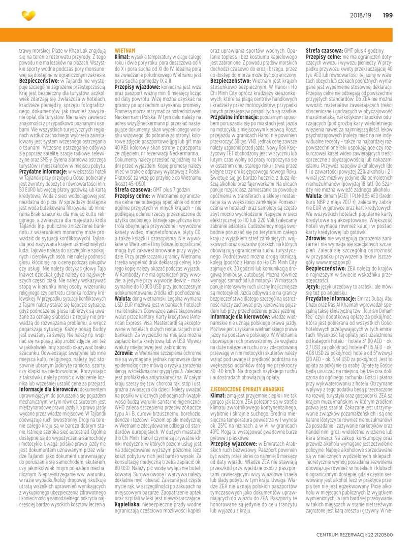 Gazetka: Słońce & Plaża - strona 200