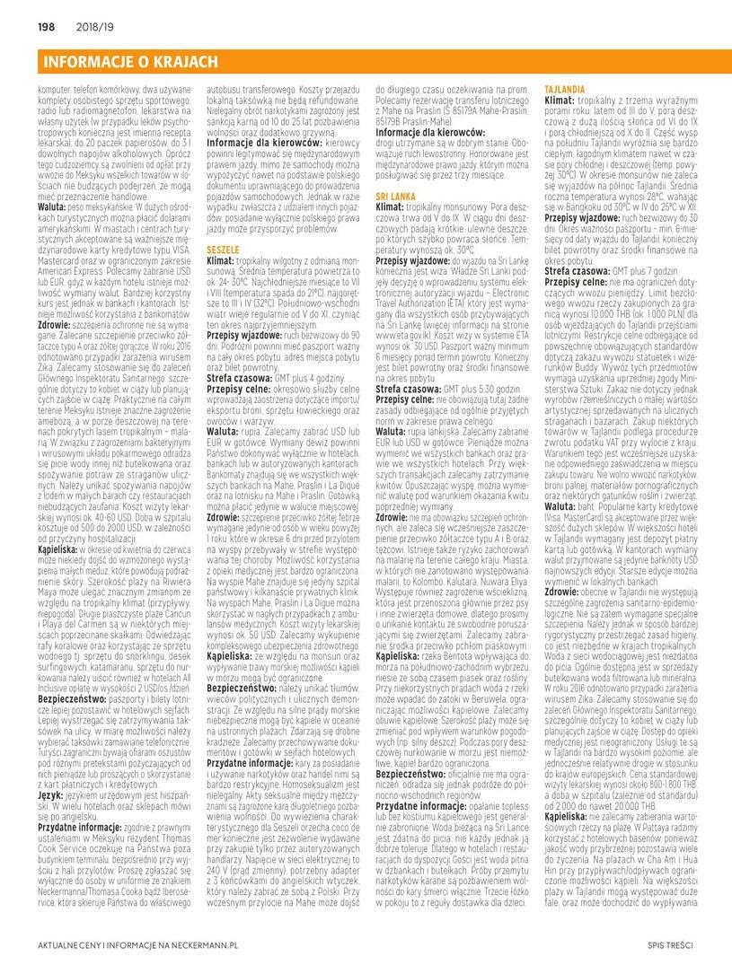 Gazetka: Słońce & Plaża - strona 199
