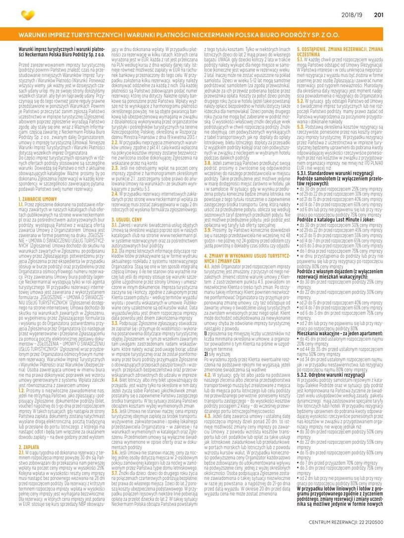 Gazetka: Słońce & Plaża - strona 202