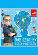 Gazetka promocyjna POLOmarket - Rok szkolny pełen pomysłów