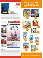 Gazetka promocyjna Księgarnie Świat Książki - Oferta handlowa