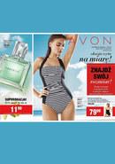 Gazetka promocyjna Avon - Okazja szyta na miarę