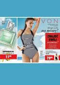 Gazetka promocyjna Avon - Okazja szyta na miarę - ważna do 15-08-2018