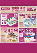 Gazetka promocyjna Frisco - Oferta handlowa - ważna do 07-08-2018