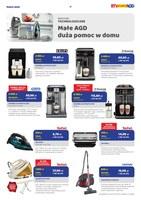 Gazetka promocyjna RTV EURO AGD - TechnoLogicznie