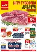 Gazetka promocyjna POLOmarket - Hity tygodnia - ważna do 07-08-2018