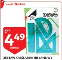 Gazetka promocyjna Auchan - Wracaj z klasą!