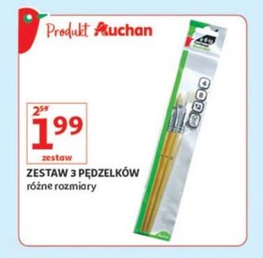 Gazetka promocyjna Auchan, ważna od 02.08.2018 do 22.08.2018.