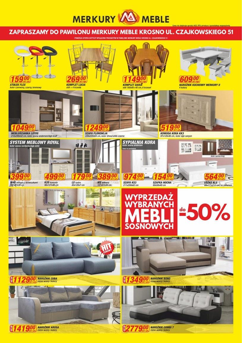 Merkury Market: 3 gazetki