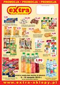 Gazetka promocyjna Extra - Oferta handlowa  - ważna do 19-08-2018