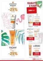 Gazetka promocyjna Ziko Dermo  - Big Summer Sale