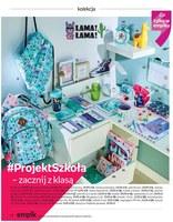 Gazetka promocyjna EMPiK - Mój sierpień