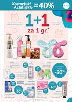 Gazetka promocyjna Kontigo - Kosmetyki Azjatyckie
