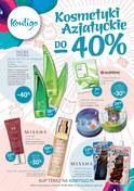 Gazetka promocyjna Kontigo - Kosmetyki Azjatyckie  - ważna do 19-08-2018
