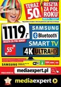 Gazetka promocyjna Media Expert - Oferta handlowa - ważna do 14-08-2018