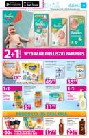 Gazetka promocyjna Hebe - Super produkty 1+1 za grosz