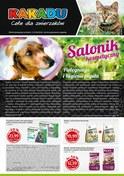 Gazetka promocyjna Kakadu - Salonik kosmetyczny - ważna do 23-08-2018