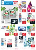 Gazetka promocyjna Carrefour Market - Wyścig po zdrowie