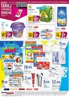 Gazetka promocyjna Intermarche Super - Oferta handlowa