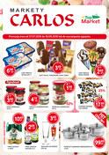 Gazetka promocyjna Carlos - Gazetka promocyjna  - ważna do 18-08-2018