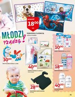Gazetka promocyjna Auchan - Młodzi rządzą!